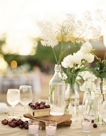 vaze de sticla cu flori1