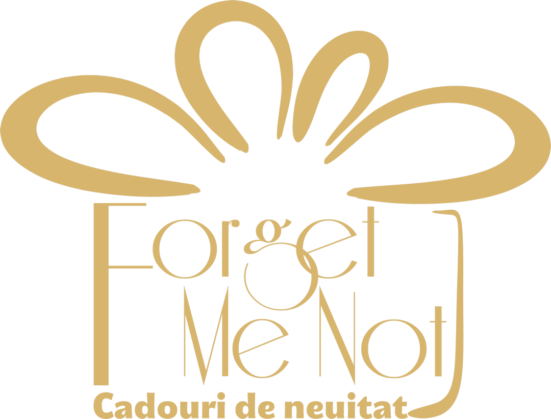 ForgetMeNot - Logo A.